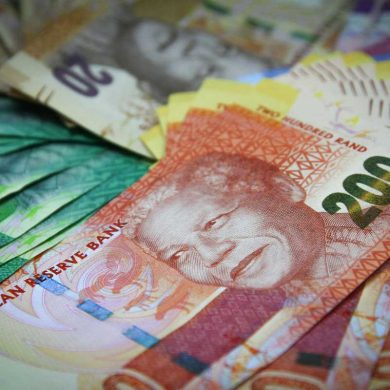 Eskom Price Hike in 2016